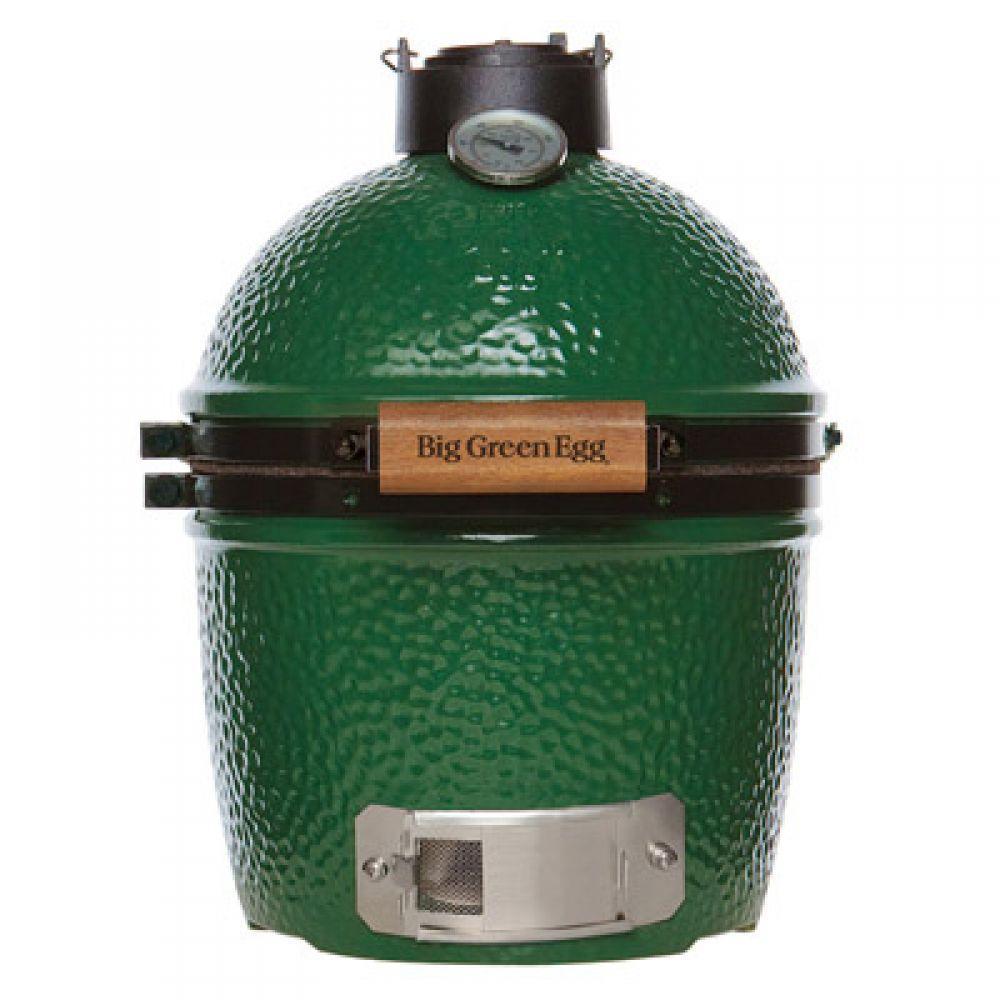 Гриль Big Green Egg Mini