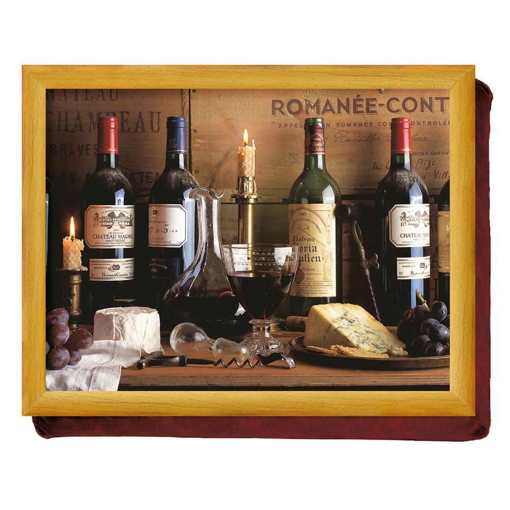 Поднос с подкладкой Vintage Vine, 44 x 34 см