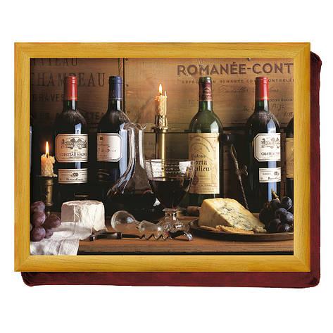 Поднос с подкладкой Vintage Vine, 44 x 34 см, фото 2