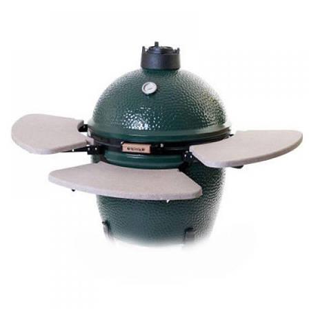 Акриловий передній столик для Big Green Egg L, фото 2