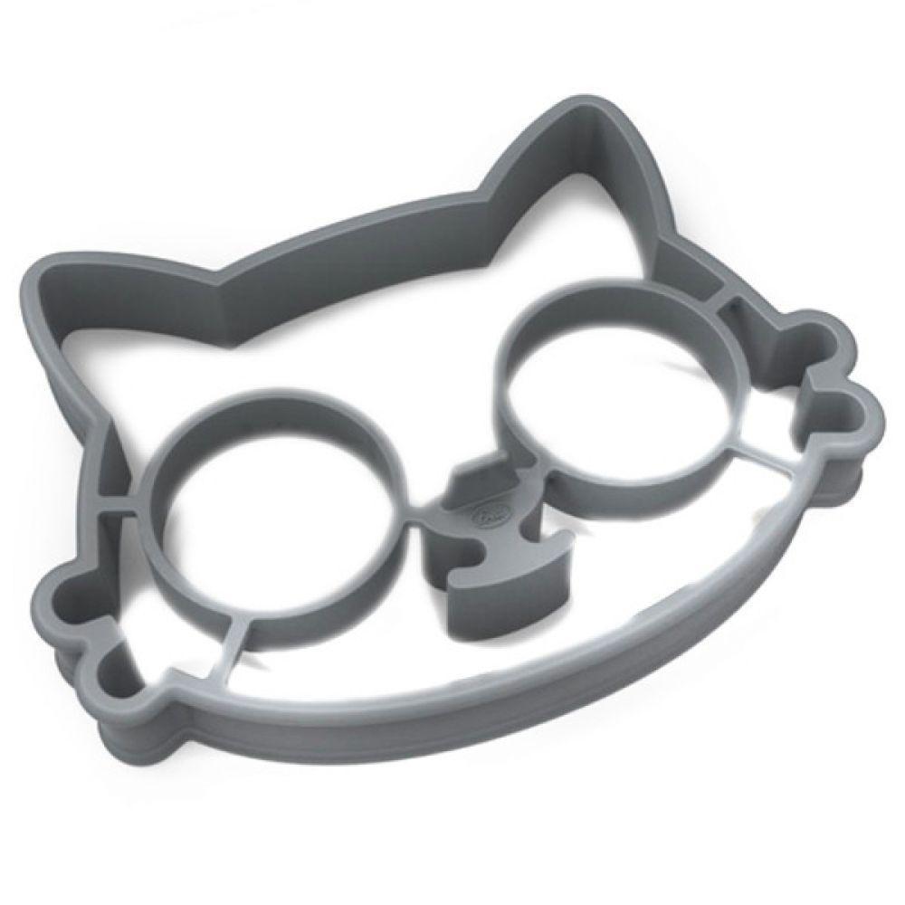 Форма для жарки яиц CAT силикон Kitchen Craft 5161077