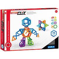 Конструктор Guidecraft PowerClix Frames, 74 детали (G9201)