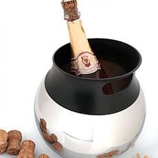 Ведерко для шампанского Zeno, фото 3