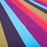 Полотенце охлаждающее быстросохнущее Spokey Marsala 80х160 см Разноцветный, фото 2