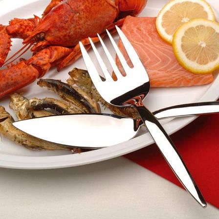 Нож для рыбы сервировочный Saxophone, фото 2