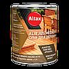 Масло для древесины Altax Olej do drewna (Палисандр) 0,75 л
