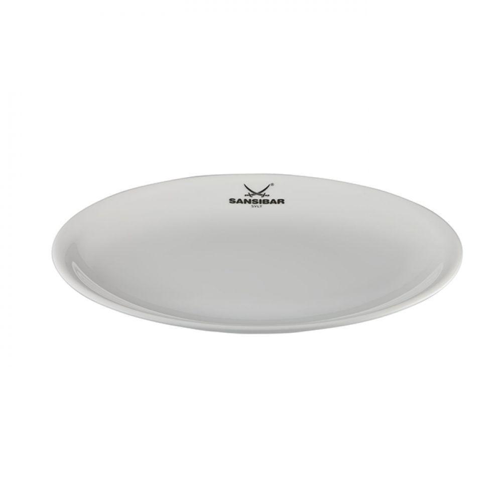 Набор тарелок Sansibar, диам. 25 см, 2 шт.