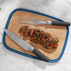 Набор кухонный LEO для обработки мяса 3 предмета BergHOFF 3950195, фото 3