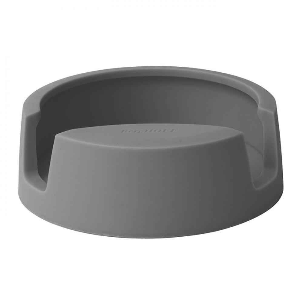Подставка силиконовая LEO для кухонных аксессуаров BergHOFF серая 3950097
