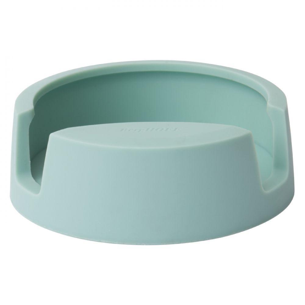 Подставка силиконовая LEO для кухонных аксессуаров BergHOFF зеленая 3950098