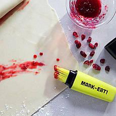 Кисточка - маркер 15,5 см для смазывания блюд OTOTO OT832, фото 2