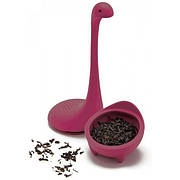 Контейнер для заваривания чая Baby Nessie пурпурный OTOTO OT842