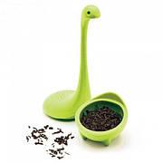Контейнер для заваривания чая Baby Nessie зеленый OTOTO OT843