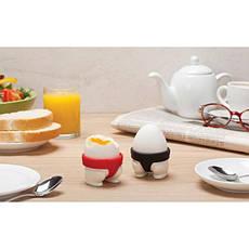 Набор подставок для яиц Sumo 5,5см силиконовый Peleg Design PE906, фото 2