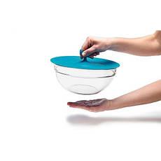 Крышка кухонная Moby Lid 25 см силиконовая Peleg Design PE865, фото 3