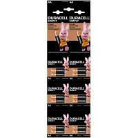 Батарейка Duracell AA MN1500 LR06 (плакат 2*6) * 12 (5007439)