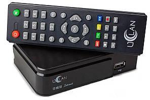 UCLAN T2 HD SE Internet без LED