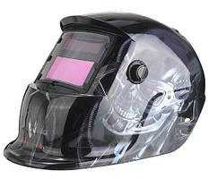 Сварочная маска хамелеон 5367