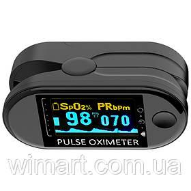Пульсоксиметр, контроль содержания кислорода в крови, батарейки в комлекте.