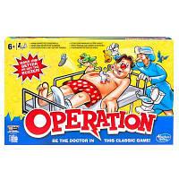 Настольная игра Hasbro Операция обновленная (B2176)