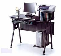 Компьютерный стол KD-1073 («SUN»)
