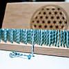 Дошка з цвяхами Садху з кроком цвяхів 15мм, фото 4