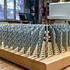 Дошка з цвяхами Садху з кроком цвяхів 15мм, фото 2