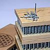 Дошка з цвяхами Садху з кроком цвяхів 15мм, фото 9