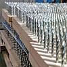 Дошка з цвяхами Садху з кроком цвяхів 15мм, фото 5