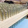 Дошка з цвяхами Садху з кроком цвяхів 15мм, фото 10