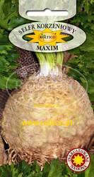 Польские семена сельдерея корневого Maxim/Максим 1г ROLTICO