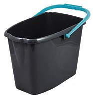 Ведро пластиковое без отжима 10 л ГОСПОДАР 14-6458