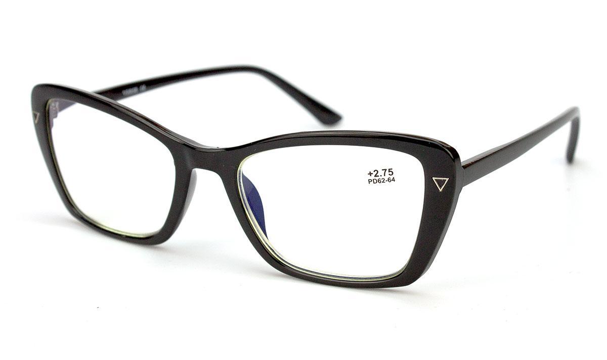 Очки для зрения Verse 19153-C1 с защитой Blue Blocker Новинка 2021