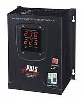 Стабилизатор напряжения PULS DWM-10000, (100-260 В) релейный, настенный