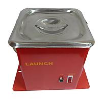 Launch 103260037. 1 литр. 100W. Ультразвуковая ванночка для стоматологии, мойка стоматологическая, фото 1