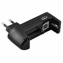 Сетевые зарядные устройства для одного  Аккумуляторов 18650  BL 011/CL 001 (240 шт/ящ)