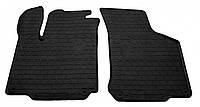 Передние коврики Volkswagen Golf IV 1997-2003 резиновые Stingray черные
