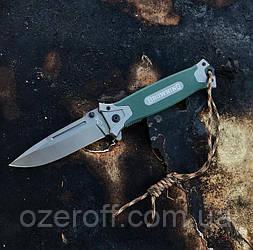 Туристический складной нож BROWNING 364 / АК-63 (22 см)
