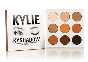 Набор тени KYLIE KyGR009 | Тени для век Кайли | Палетка теней от Kylie Jenner, фото 2