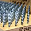 Дошка з цвяхами Садху з кроком цвяхів 10мм, фото 5