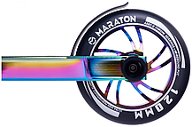 Трюковый самокат Maraton SubZero, фото 2