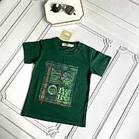 Детская футболка Burberry, фото 1
