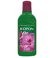 Добриво  BIOPON для орхідеї  250мл.