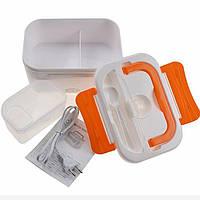 Ланч бокс the electric lunch box с подогревом 9873750, КОД: 170844