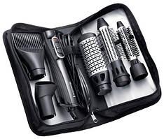МУЛЬТИФУНКЦІОНАЛЬНІ стайлер з різними насадками для укладання волосся (набори, мультістайлери)