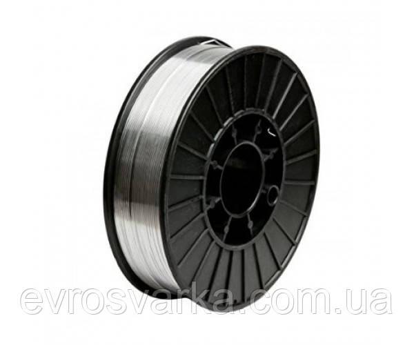 Сварочная проволока алюминиевая ER 4043 / 2 кг / Ø 0.8