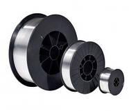 Сварочная проволока для нержавеющей стали Superon ER308L мм  / бухта 5кг / Ø мм, фото 3