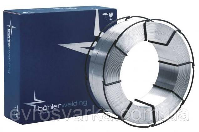 Проволока для сварки высоколегированных аустенитных сталей / Thermanit GE-316L Si / Германия