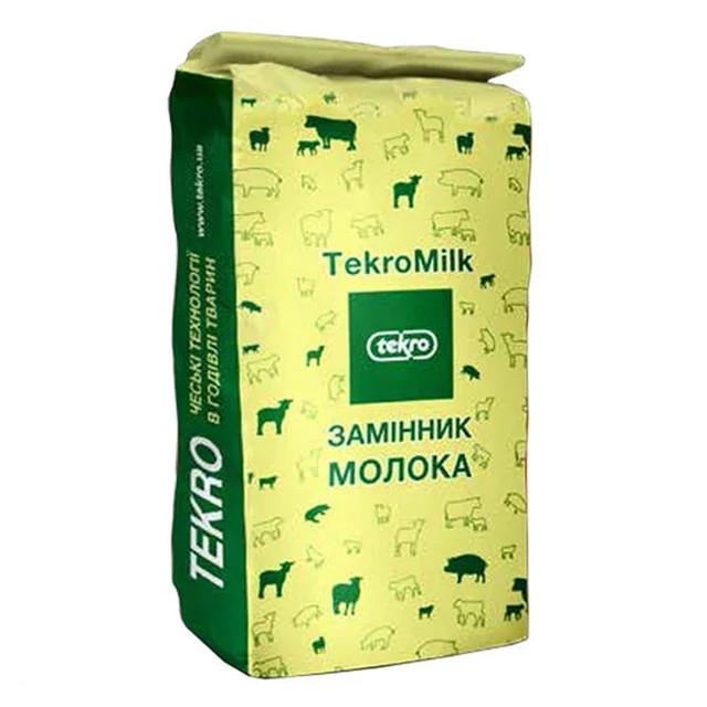 Заменители молока для поросят