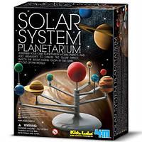 Набір для досліджень 4M Сонячна система-планетарій (00-3257)